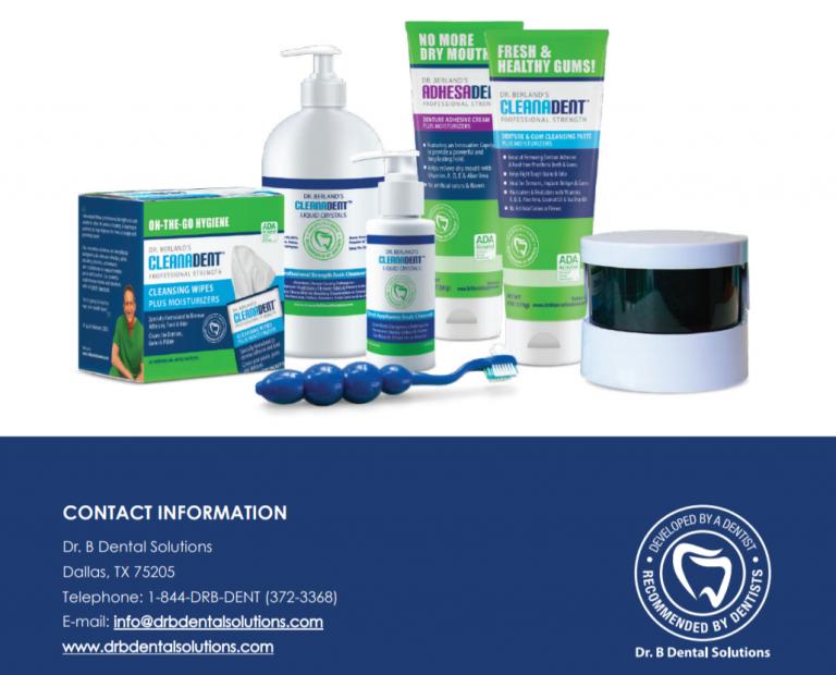 Dr. B Dental Solutions