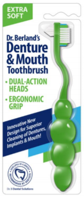 Dr. B Denture & Gum Brush