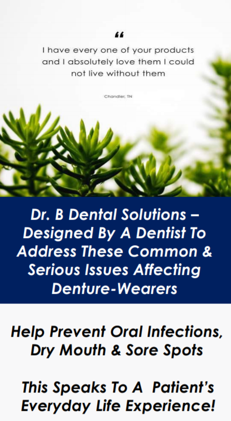 Dr. B Solutions